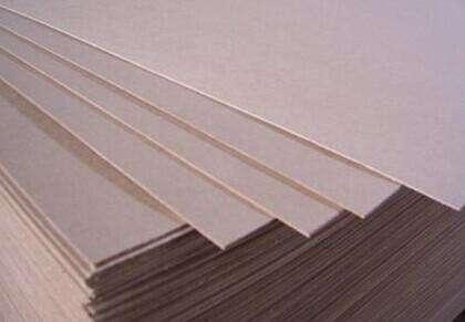 纸板(光膜/哑膜)