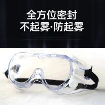 升级版防飞溅护目镜